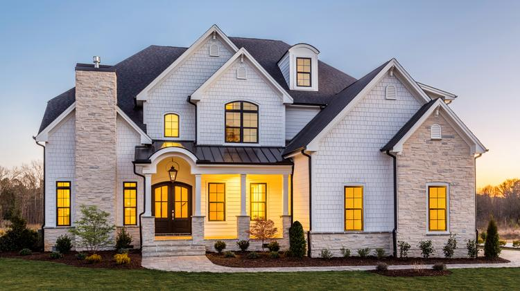 Lets Chat About Home Inspection Services